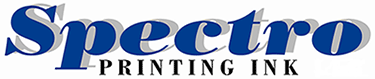 Spectro Printing Ink